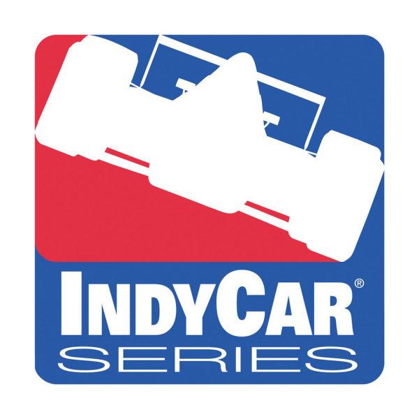 IRL IndyCar Series Logo