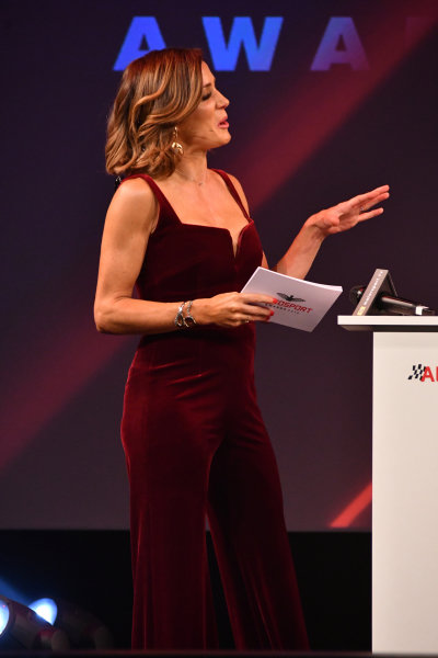 Natalie Pinkham, Sky TV