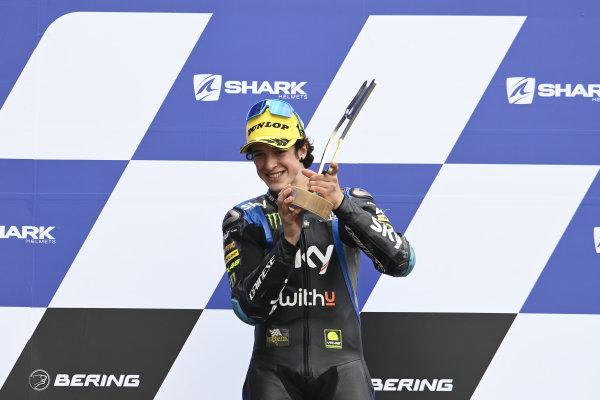 Celestino Vietti Ramus, Sky Racing Team VR46.