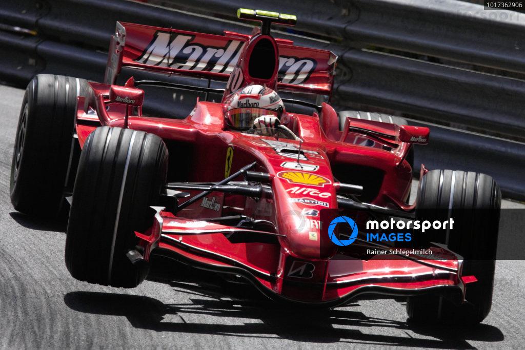 Monaco GP