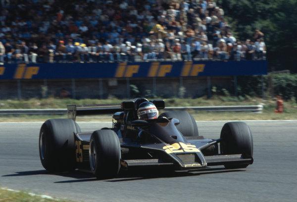 1978 Italian Grand Prix