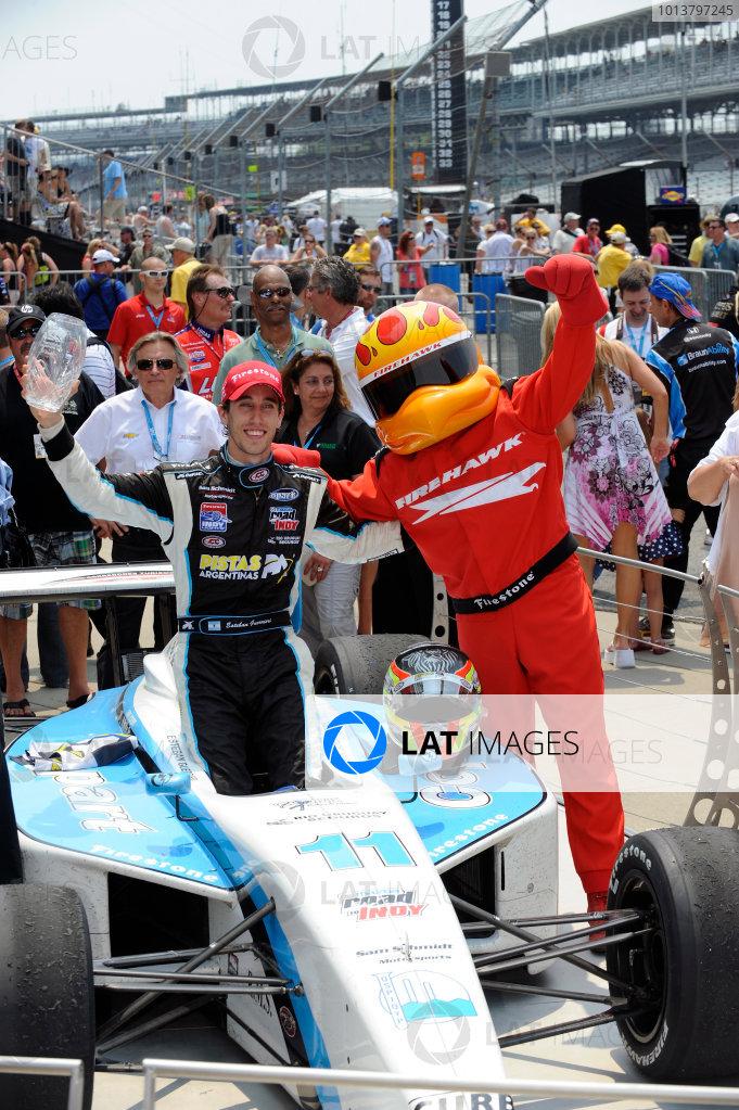 2012 Indy Lights Indy