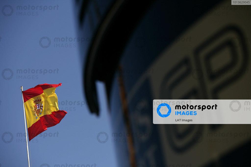 2011 European Grand Prix - Thursday