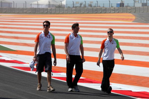 Formula 1 Mercedes Photos, Buddh International Circuit