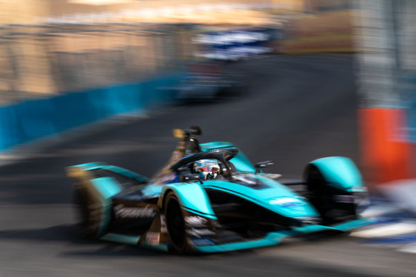 James Calado (GBR), Panasonic Jaguar Racing, Jaguar I-Type 4