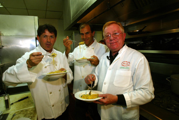 2002 ALMS Championship