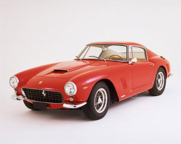 Ferrari 250 GT SWB 1960