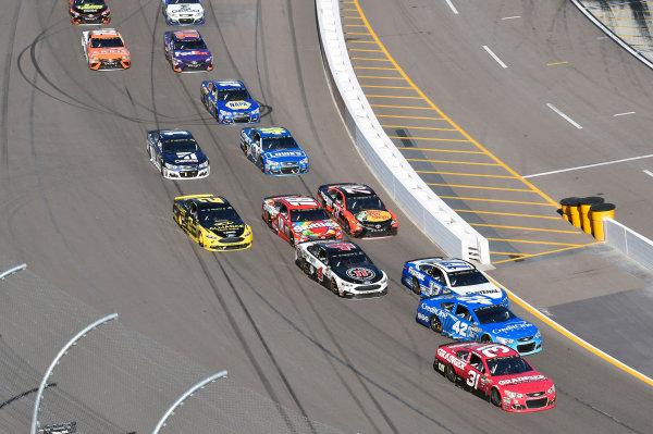 2017 Monster Energy NASCAR Cup Series Camping World 500 Phoenix International Raceway, Avondale, AZ USA Sunday 19 March 2017 Ryan Newman World Copyright: Nigel Kinrade/LAT Images ref: Digital Image 17PHX1nk07732