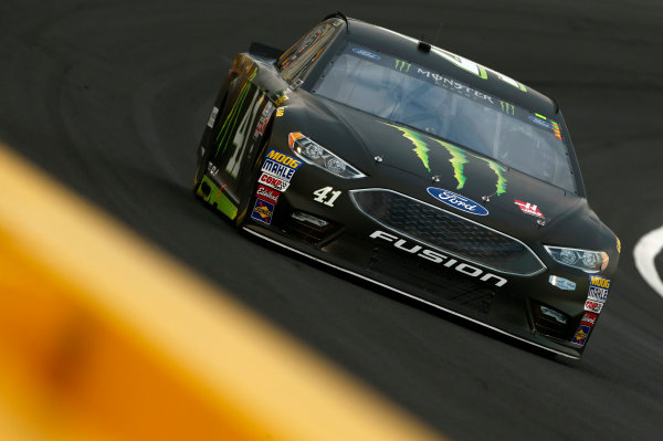 Monster Energy NASCAR Cup Series Monster Energy NASCAR All-Star Race Charlotte Motor Speedway, Concord, NC USA Friday 19 May 2017 Kurt Busch, Stewart-Haas Racing, Monster Energy Ford Fusion World Copyright: Matthew T. Thacker LAT Images ref: Digital Image 17CLT1mt1447
