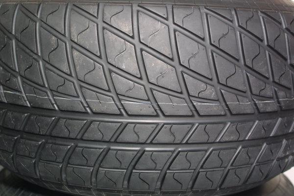 2001 Malaysian Grand Prix.Sepang, Kuala Lumpur, Malaysia. 16-18 March 2001.Michelin's wet tyre.World Copyright - LAT Photographicref: 8 9MB DIGITAL IMAGE