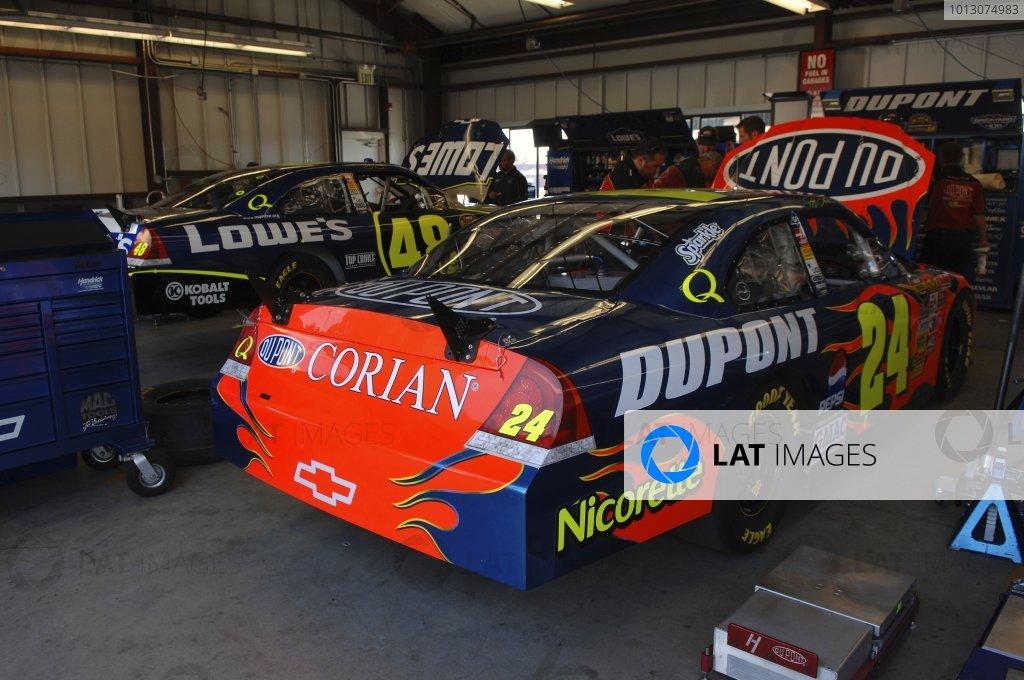 2007 NASCAR Nextel Cup Series Sears Point