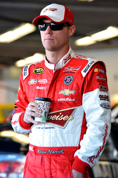16-23 February, 2014, Daytona Beach, Florida, USA  Kevin Harvick ©2014, Nigel Kinrade LAT Photo USA
