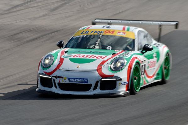 29-31 August 2014, Bowmanville, Ontario Canada  9, Christopher Green, Platinum, 2014 Porsche ?2014, Scott R LePage  LAT Photo USA