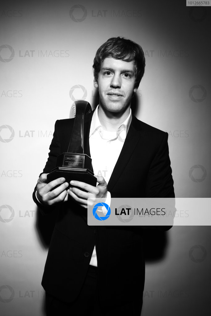 2010 Autosport Awards