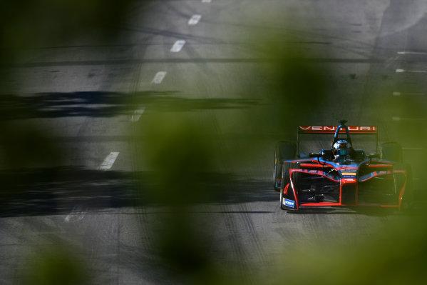 2016/2017 FIA Formula E Championship. Round 12 - Montreal ePrix, Canada Sunday 1 January 2012. Maro Engel (GER), Venturi, Spark-Venturi, Venturi VM200-FE-02. Photo: Patrik Lundin/LAT/Formula E ref: Digital Image PL1_3203 copy