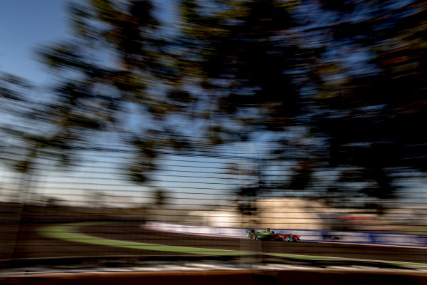 2016/2017 FIA Formula E Championship. Marrakesh ePrix, Circuit International Automobile Moulay El Hassan, Marrakesh, Morocco. Saturday 12 November 2016. Daniel Abt (GER), ABT Schaeffler Audi Sport, Spark-Abt Sportsline, ABT Schaeffler FE02.  Photo: Zak Mauger/LAT/Formula E ref: Digital Image _L0U6614