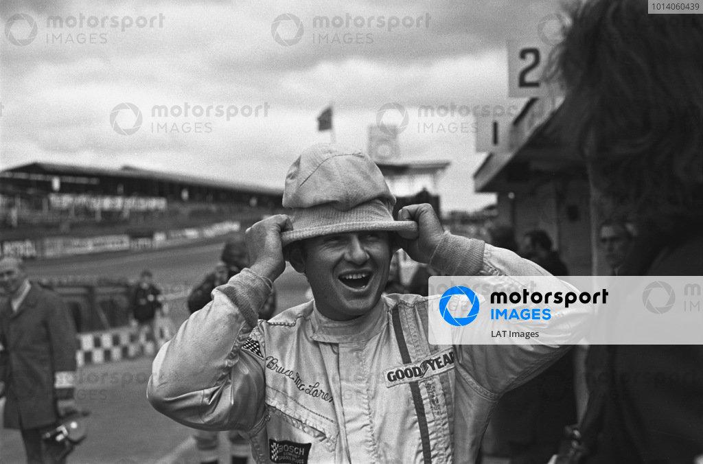 1970 Race of Champions.