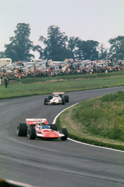 1970 International Gold Cup. 