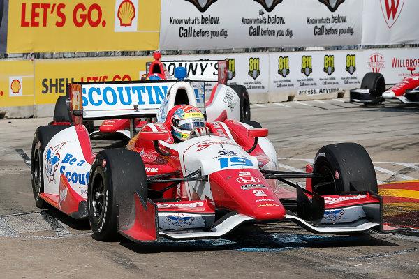 Rounds 17 & 18 - Houston, Texas, USA Photo | Motorsport Images