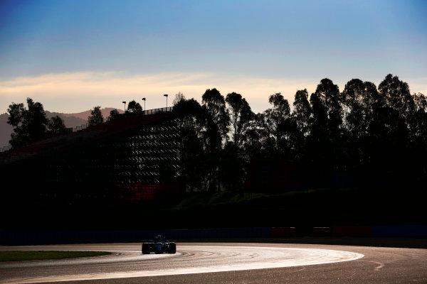 Circuit de Barcelona Catalunya, Barcelona, Spain. Tuesday 07 March 2017. Lewis Hamilton, Mercedes F1 W08 EQ Power+. World Copyright: Zak Mauger/LAT Images ref: Digital Image _L0U4295