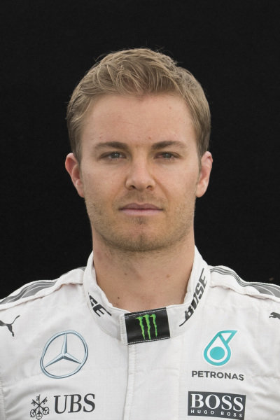 Nico Rosberg (GER) Mercedes AMG F1 at Formula One World Championship, Rd1, Australian Grand Prix, Preparations, Albert Park, Melbourne, Australia, Thursday 17 March 2016.