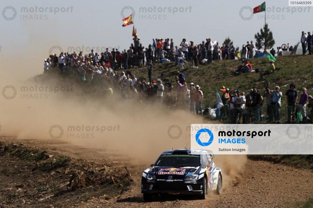 Rally Portugal