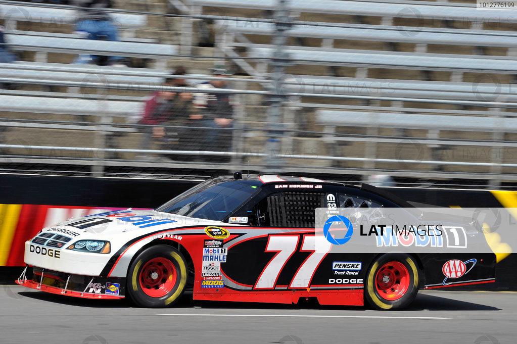 2010 NASCAR Martinsville