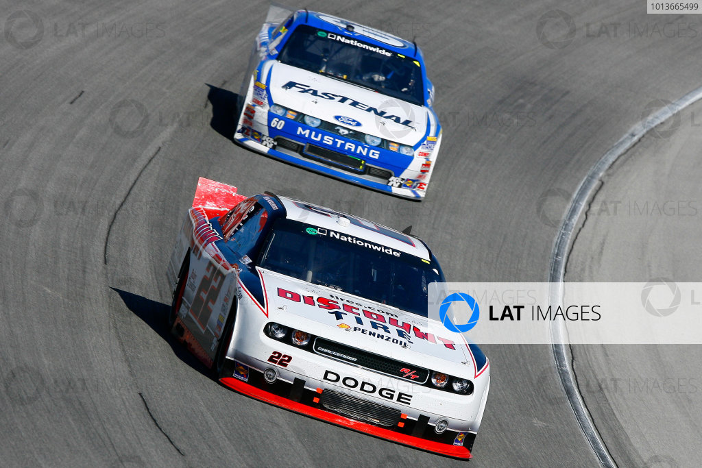 2011 Nationwide Chicago