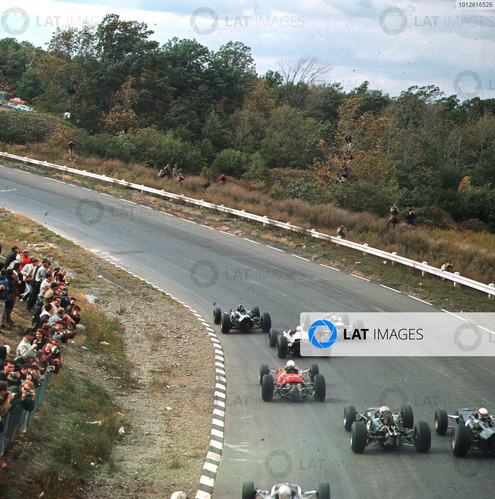 1965 United States Grand Prix.