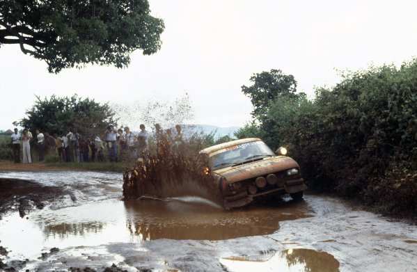 1978 World Rally Championship.