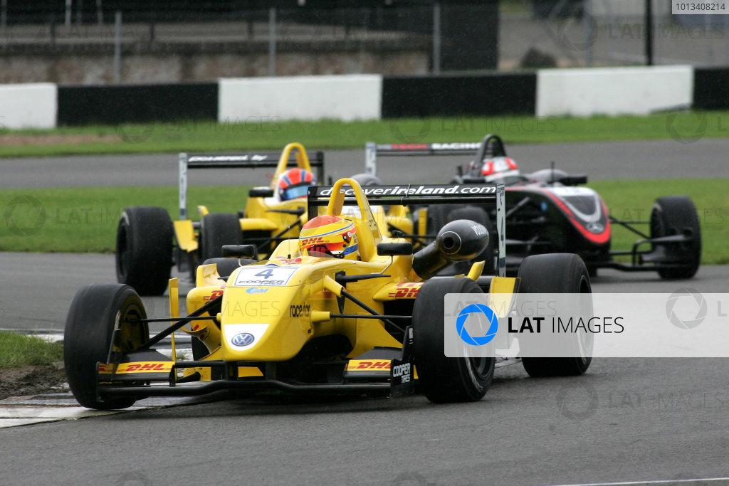 2009 British Formula Three Championship,