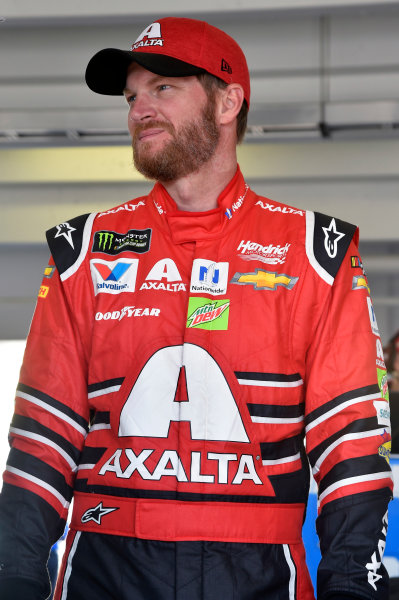 Monster Energy NASCAR Cup Series Ford EcoBoost 400 Homestead-Miami Speedway, Homestead, FL USA Saturday 18 November 2017 Dale Earnhardt Jr, Hendrick Motorsports, Axalta Chevrolet SS World Copyright: Nigel Kinrade LAT Images
