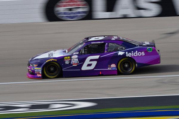 2017 NASCAR Xfinity Series - Boyd Gaming 300 Las Vegas Motor Speedway - Las Vegas, NV USA Friday 10 March 2017 Darrell Wallace Jr World Copyright: John K Harrelson / LAT Images ref: Digital Image 17LAS1jh_00658