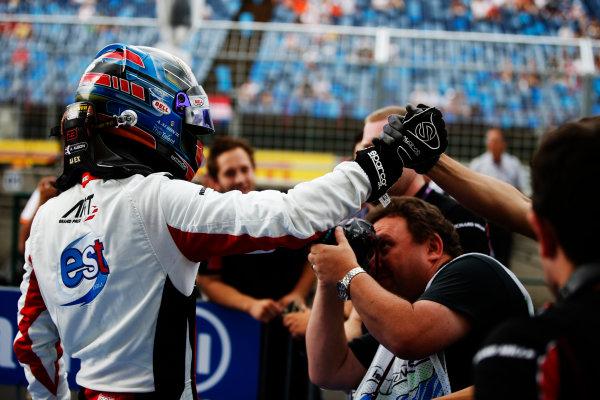 Alexander Albon (THA, ART Grand Prix)  2016 GP3 Series Round 4 Hungaroring, Budapest, Hungary Sunday 24 July 2016  Photo: /GP3 Series Media Service ref: Digital Image _W2Q7251