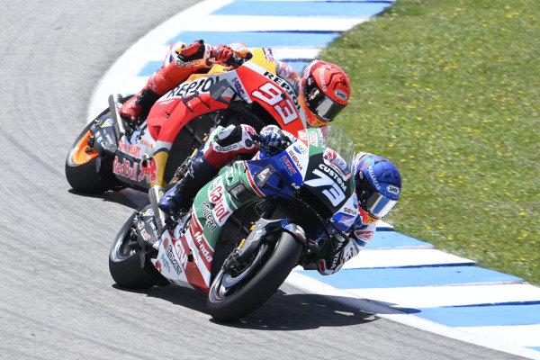 Alex Marquez, Team LCR Honda, Marc Marquez, Repsol Honda Team.