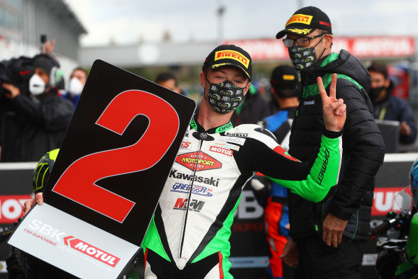 Jeffrey Buis, MTM Kawasaki Motoport  .
