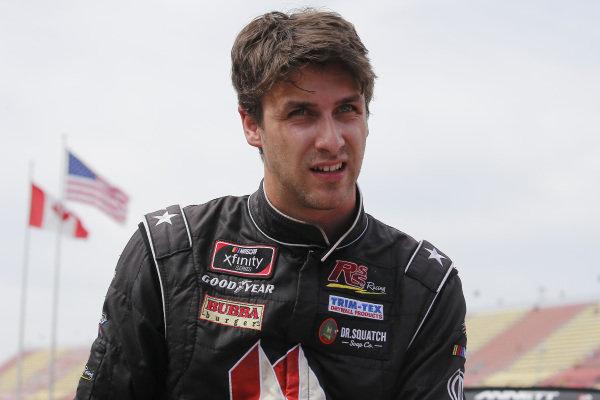 #93: Josh Bilicki, RSS Racing, Chevrolet Camaro W.G. Speaks/Carrier
