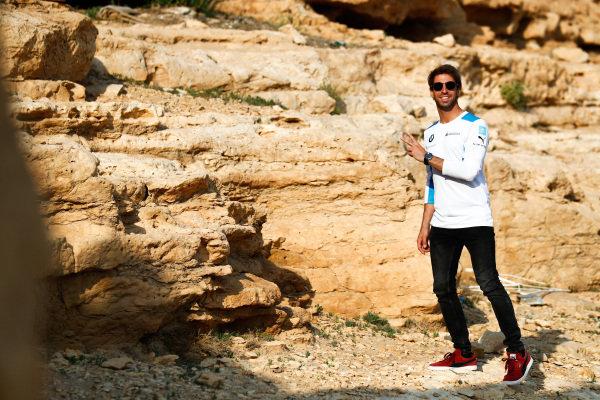 Antonio Felix da Costa (PRT), BMW I Andretti Motorsports
