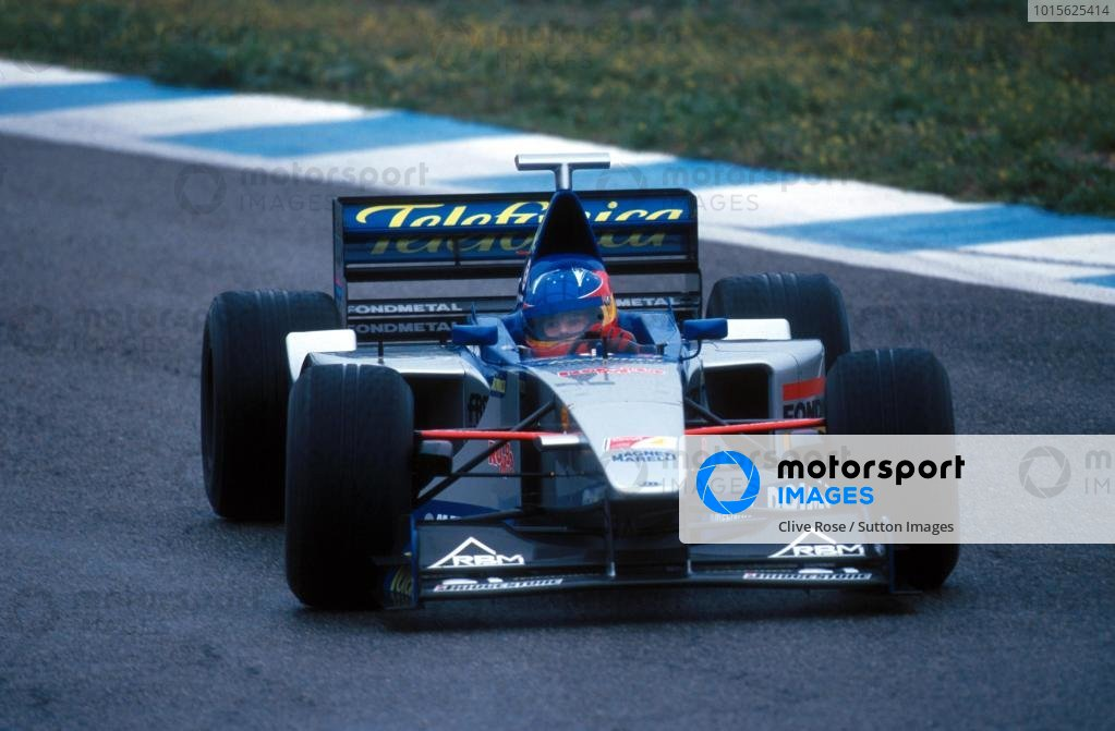 1999 Formula One World Championship