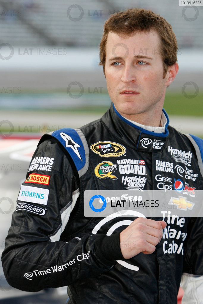 11-13 April, 2013, Fort Worth, Texas USA Kasey Kahne ©2013, Matthew T. Thacker LAT South USA .