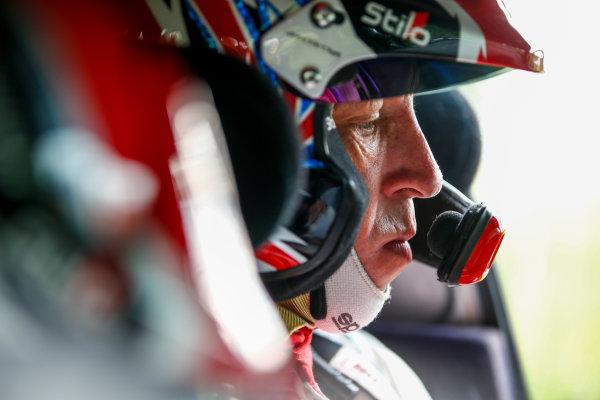 2017 FIA World Rally Championship, Round 10, Rallye Deutschland, 17-20 August, 2017, Kris Meeke, Citroen, portrait, Worldwide Copyright: McKlein/LAT