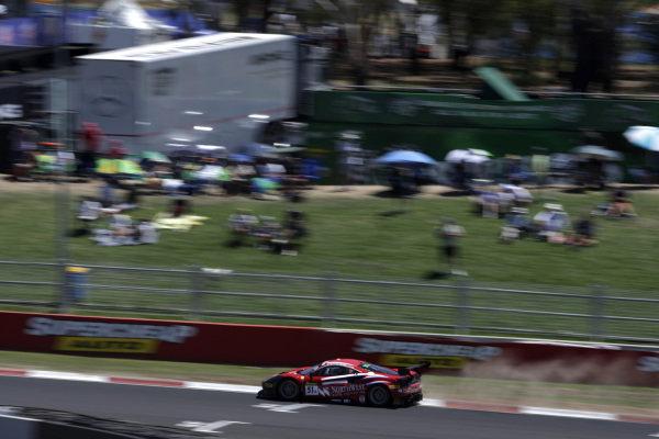 #51 Spirit of Race Ferrari 488 GT3: Paul Dalla Lana, Pedro Lamy, Mathias Lauda.