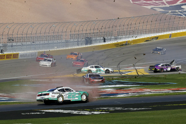 Las Vegas Motor Speedway, Las Vegas, Nevada