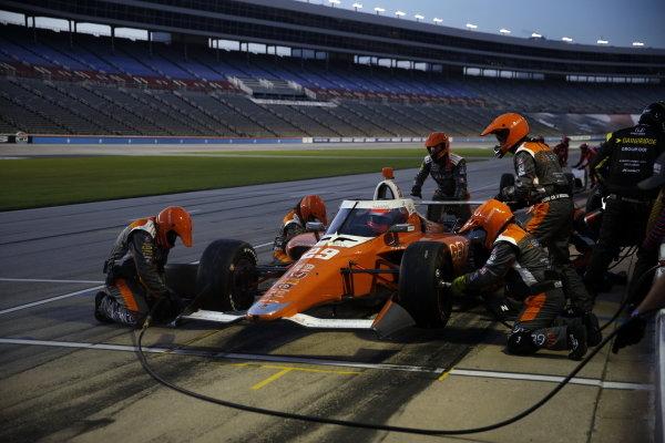 James Hinchcliffe, Andretti Autosport Honda Copyright: Chris Jones - IMS Photo