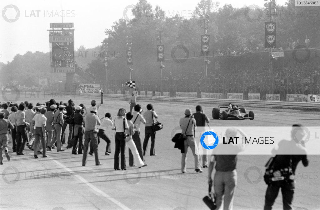 1977 Italian Grand Prix.