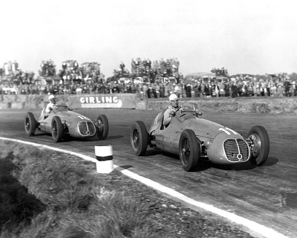 1948 British Grand Prix.