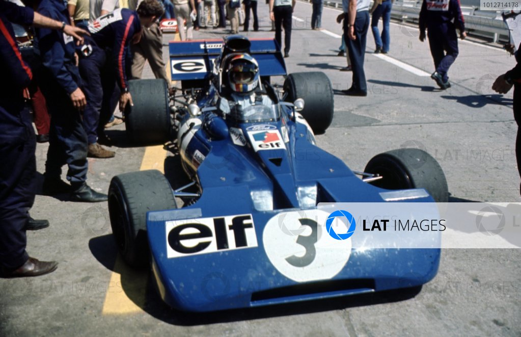 1971 German Grand Prix.