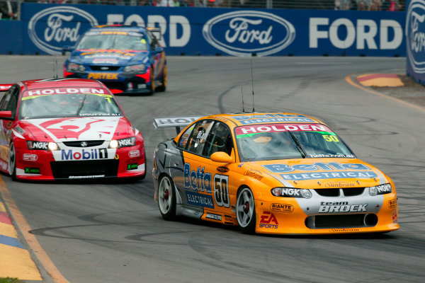 Clipsal 500 V8 Supercars 