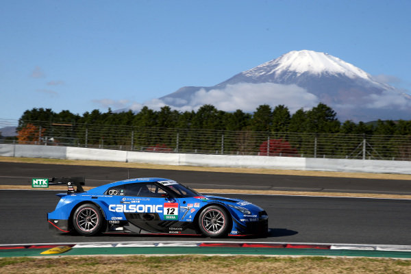 Daiki Sasaki, Team Impul Nissan.