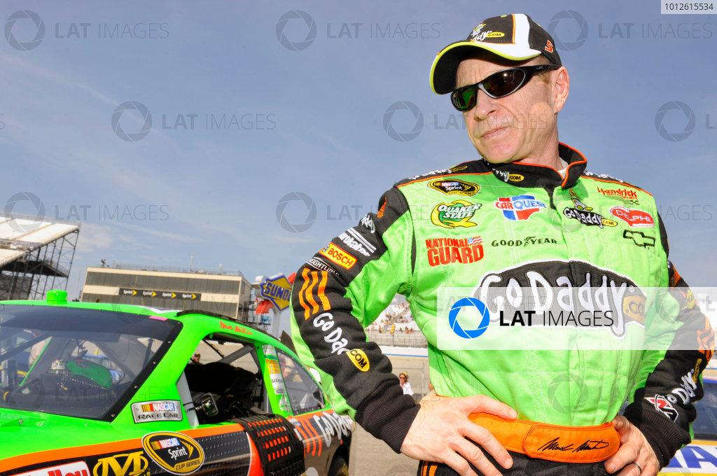 2010 NASCAR Dover